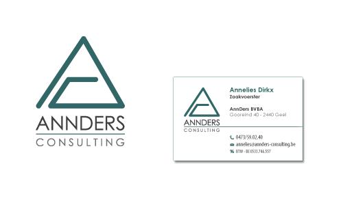 AnnDers Consulting BVBA